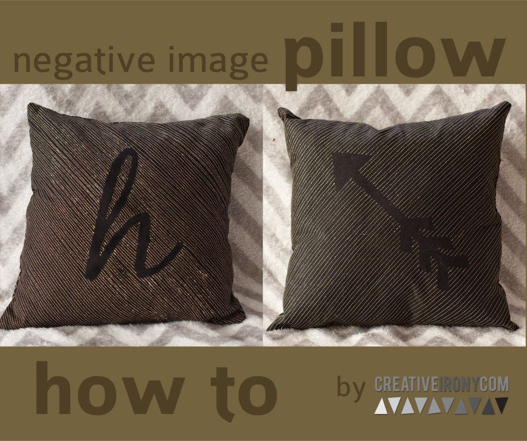 negative-image-pillow