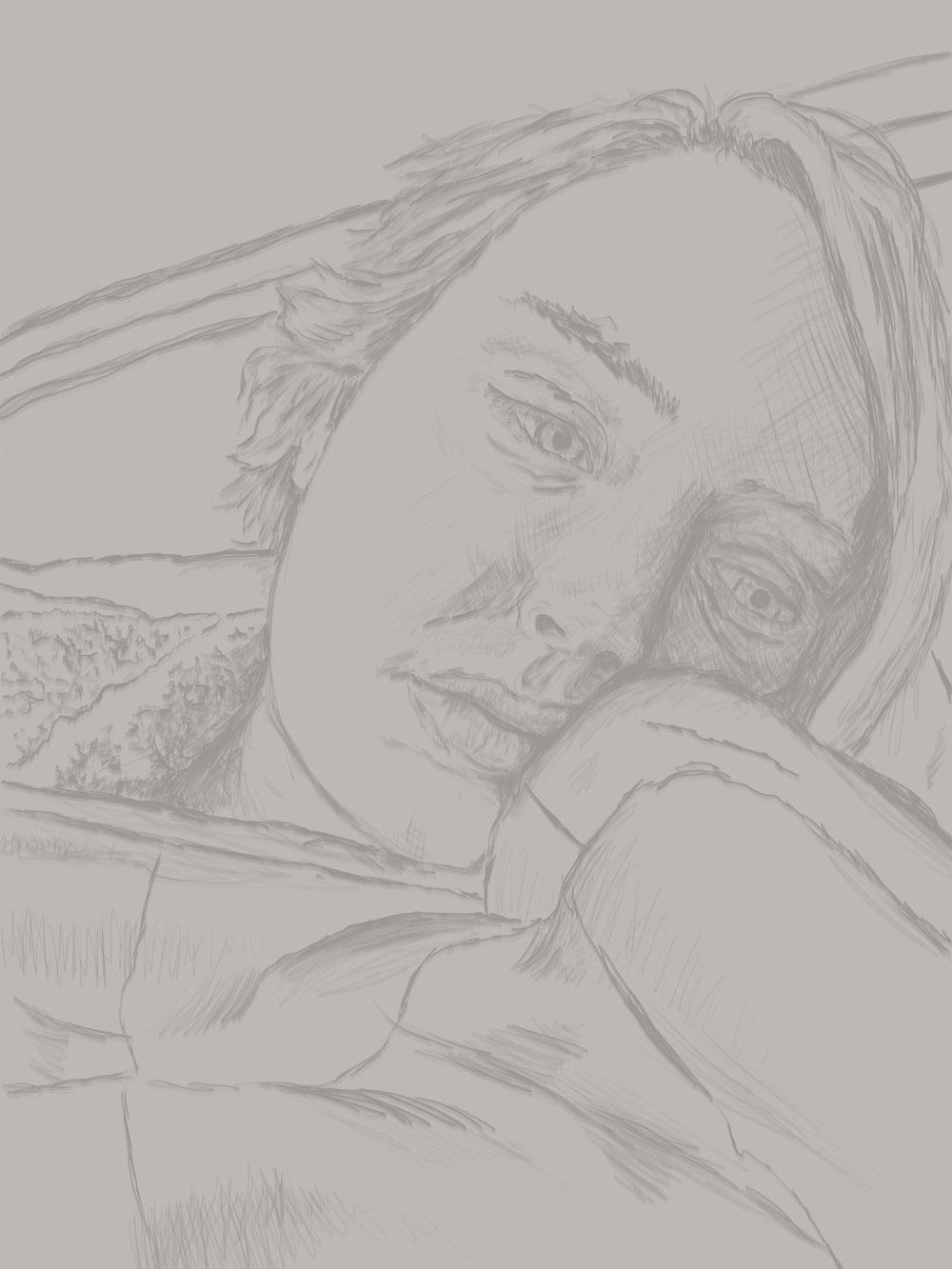 self-portrait-depression